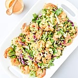 Gluten-Free: Bang Bang Shrimp With Napa Cabbage Slaw