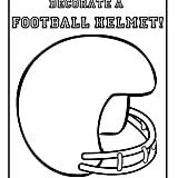 Design a Helmet