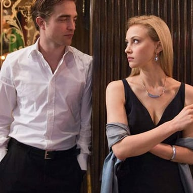 Cosmopolis Trailer Starring Robert Pattinson