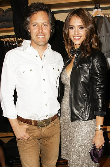Shopping with the Stars at Fashion's Night Out