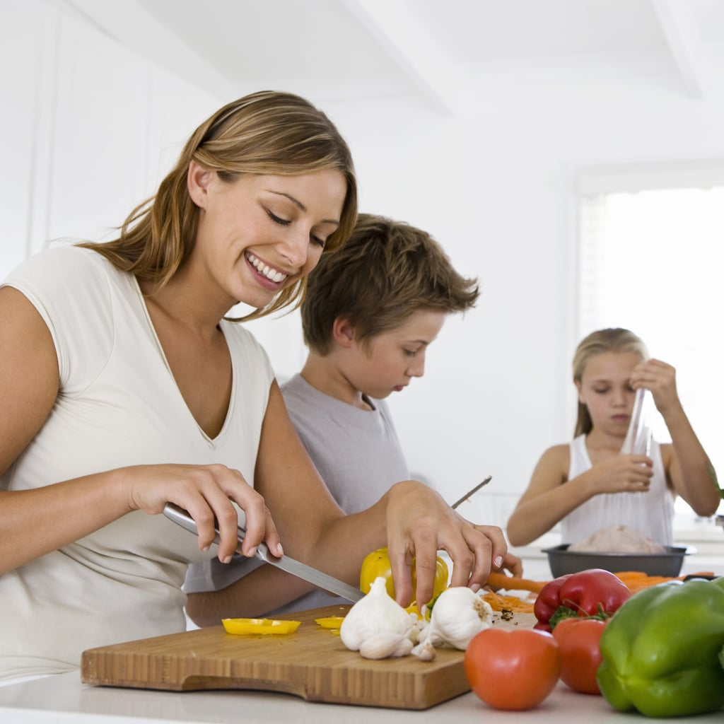 Brain Food Recipes for Kids