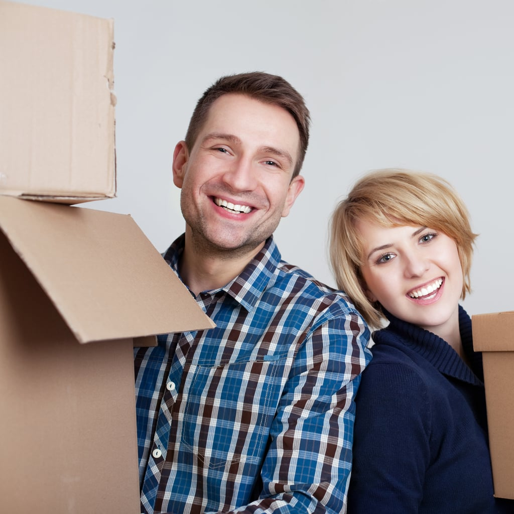 More People Live Together Before Marriage