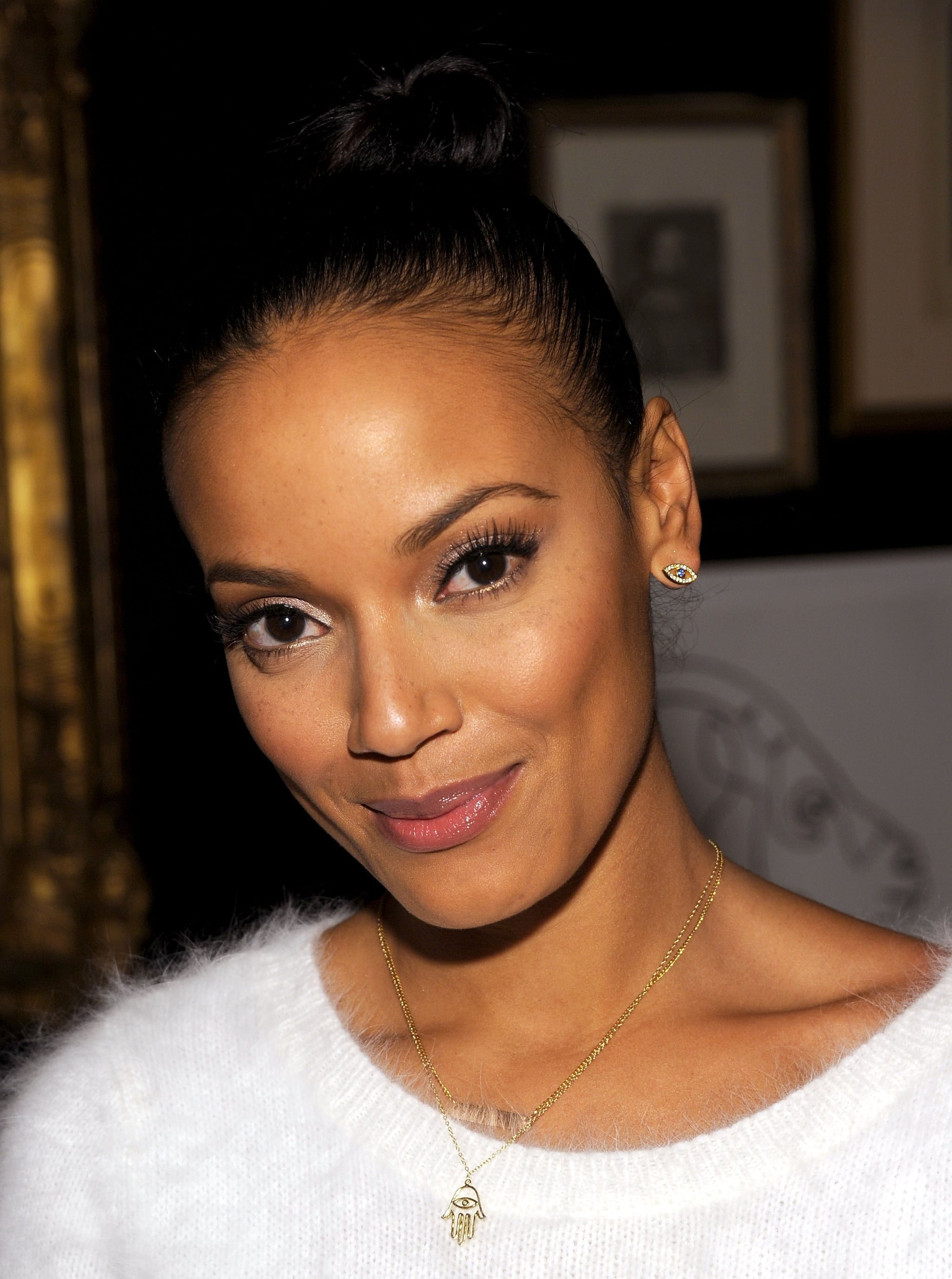 Selita Ebanks | Get Your Celebrity Beauty Fix Ahead of the ...
