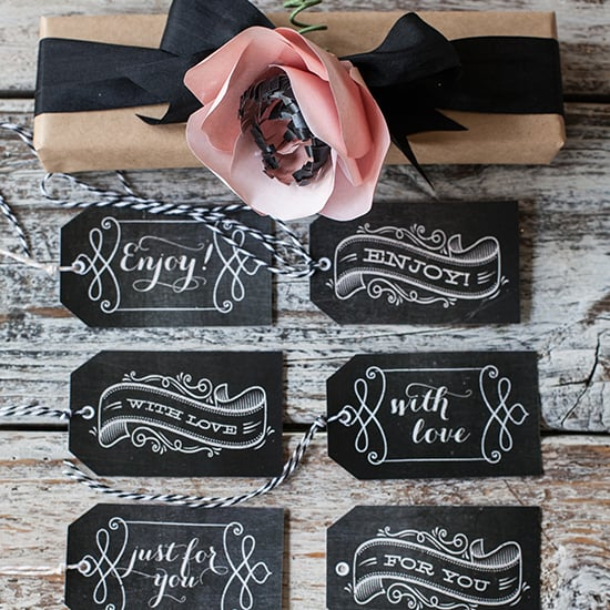 Free Printable Wedding Favors | POPSUGAR Smart Living