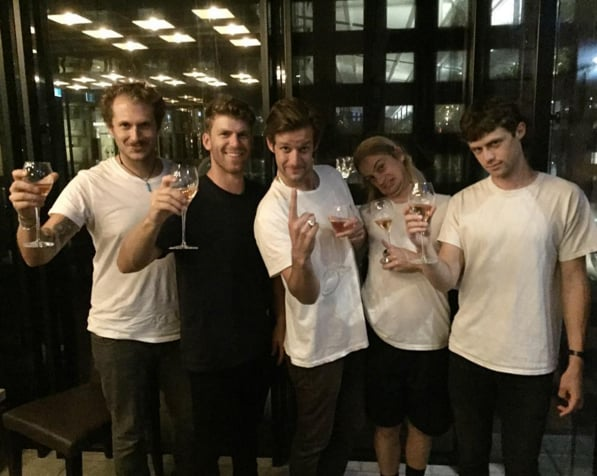 Facts About Triple J Hottest 100 Winner The Rubens