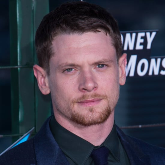 Jack O'Connell Will Play Alexander McQueen