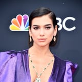 Dua Lipa Looks Like a Total Babe With Her New Blond Hair