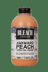 Bleach London Awkward Peach Dye