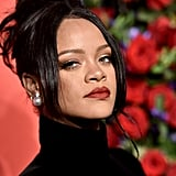 Rihanna was crowned the world's richest female musician.