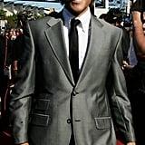 2006: Andrew G