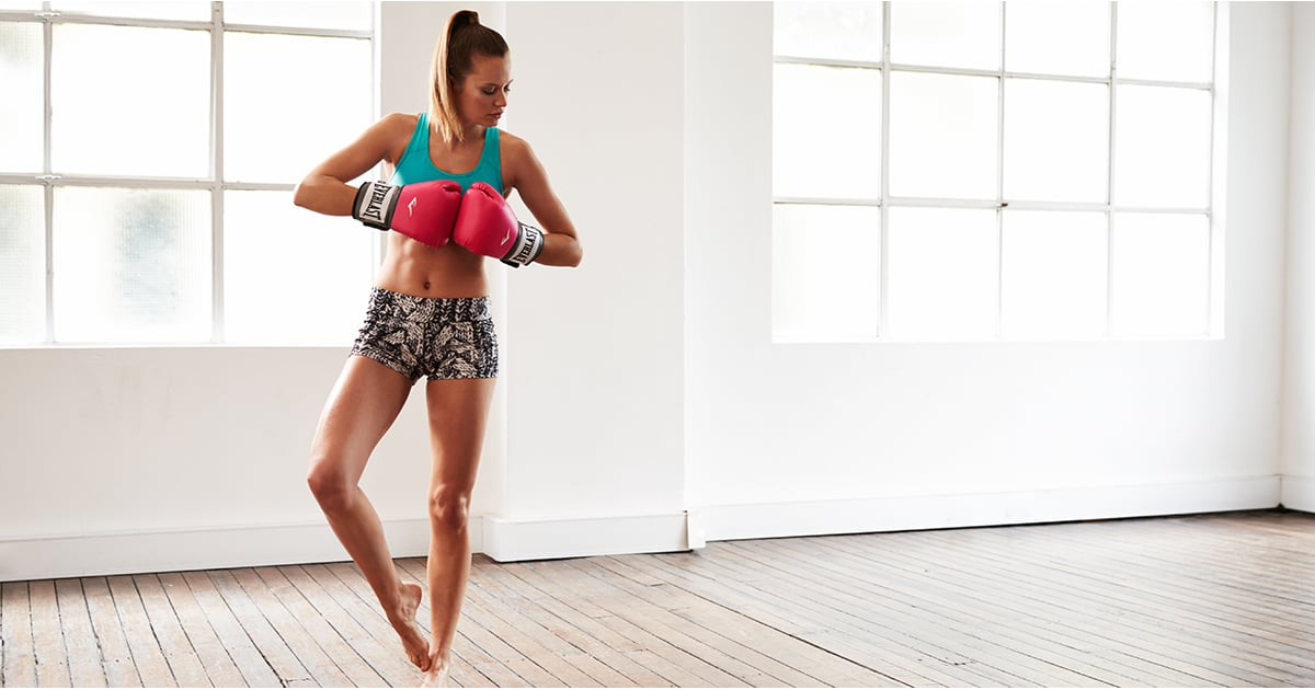 Benefits of Shadow Boxing | POPSUGAR Fitness Australia