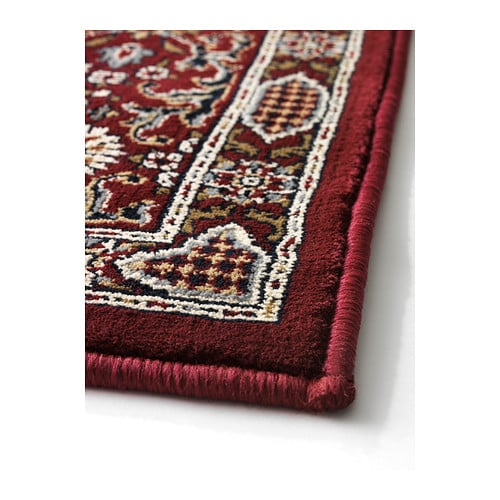 Valby Low Pile Rug ($50)