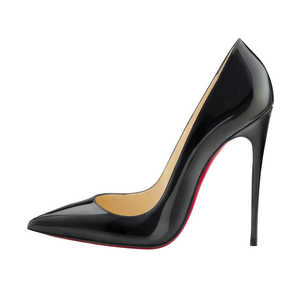 christian louboutin how to pronounce