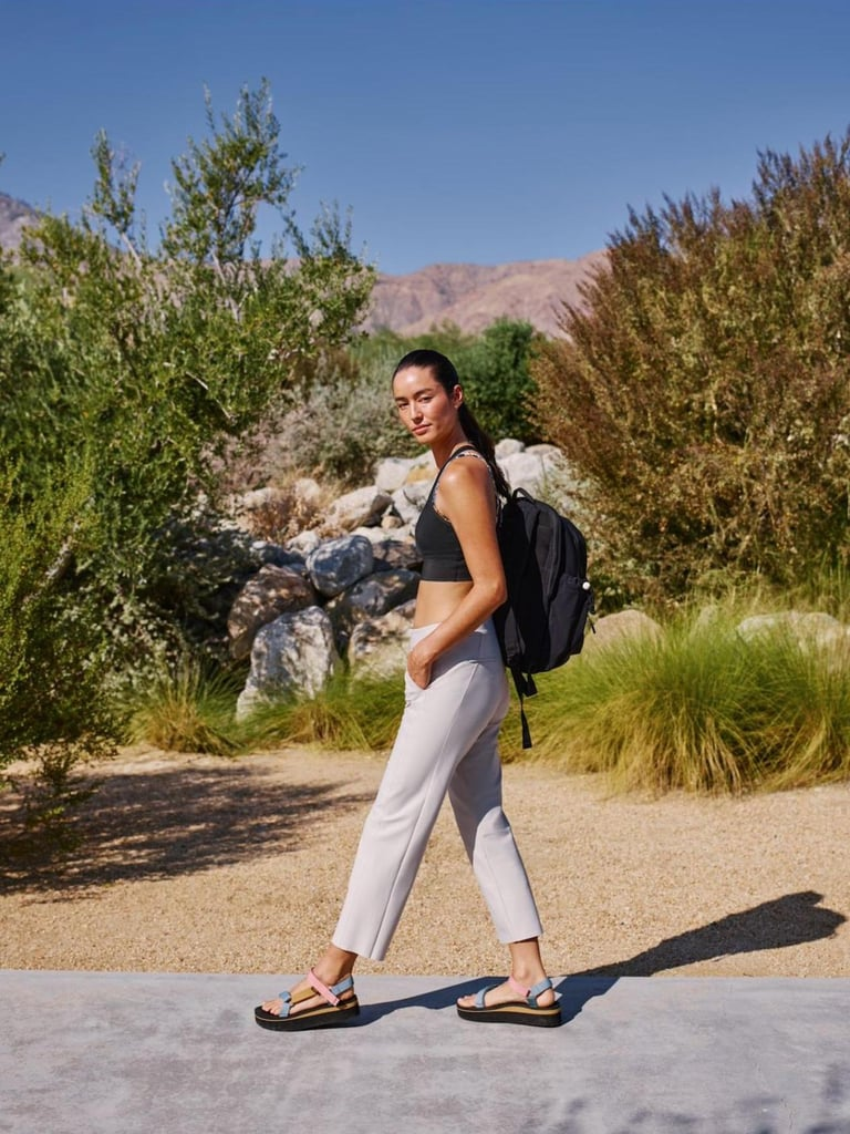 Athleta Kinetic Bag Collection