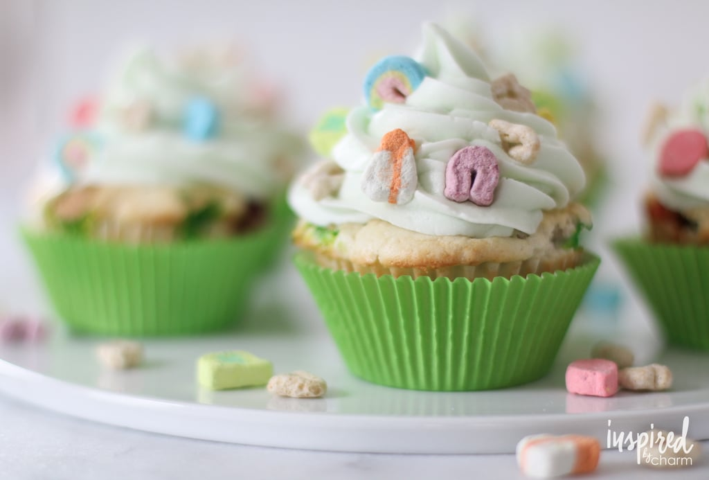St. Patrick's Day Snacks For Kids