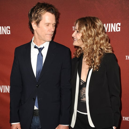 Kevin Bacon and Kyra Sedgwick Pictures