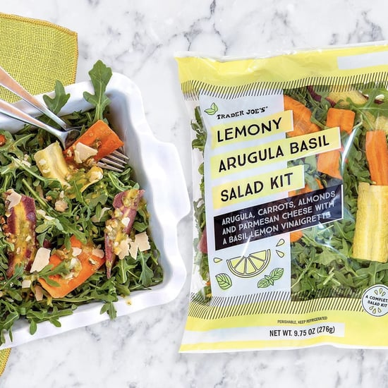 Best Trader Joe's Salads | 2020