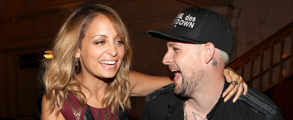Nicole Richie and Joel Madden's Low-Profile Romance, in Their Own Words