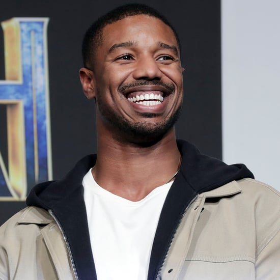 What Is Michael B. Jordan's Middle Name?