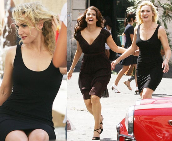 Pictures of Kate Winslet