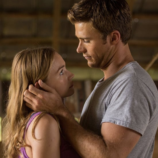 The Longest Ride World Exclusive Clip and Trailer