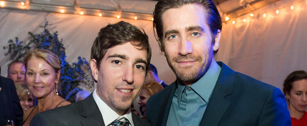 7 Photos of Jake Gyllenhaal and the Boston Bombing Survivor He Plays in Stronger
