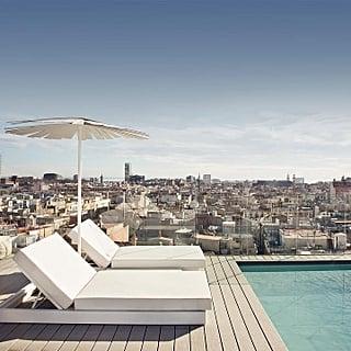 Best Hotels Under £100