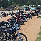 There Is a Biker Gang Dedicated to Helping Child Abuse Victims Feel Safe