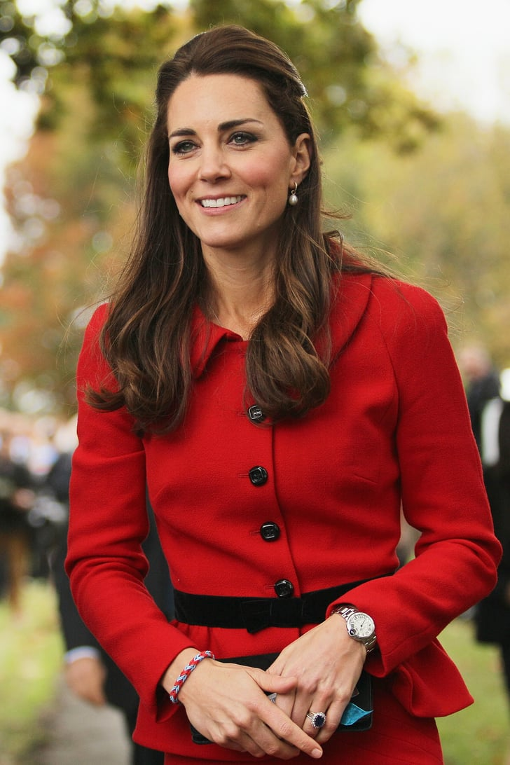 2014 Pictures Of Kate Middleton Through The Years