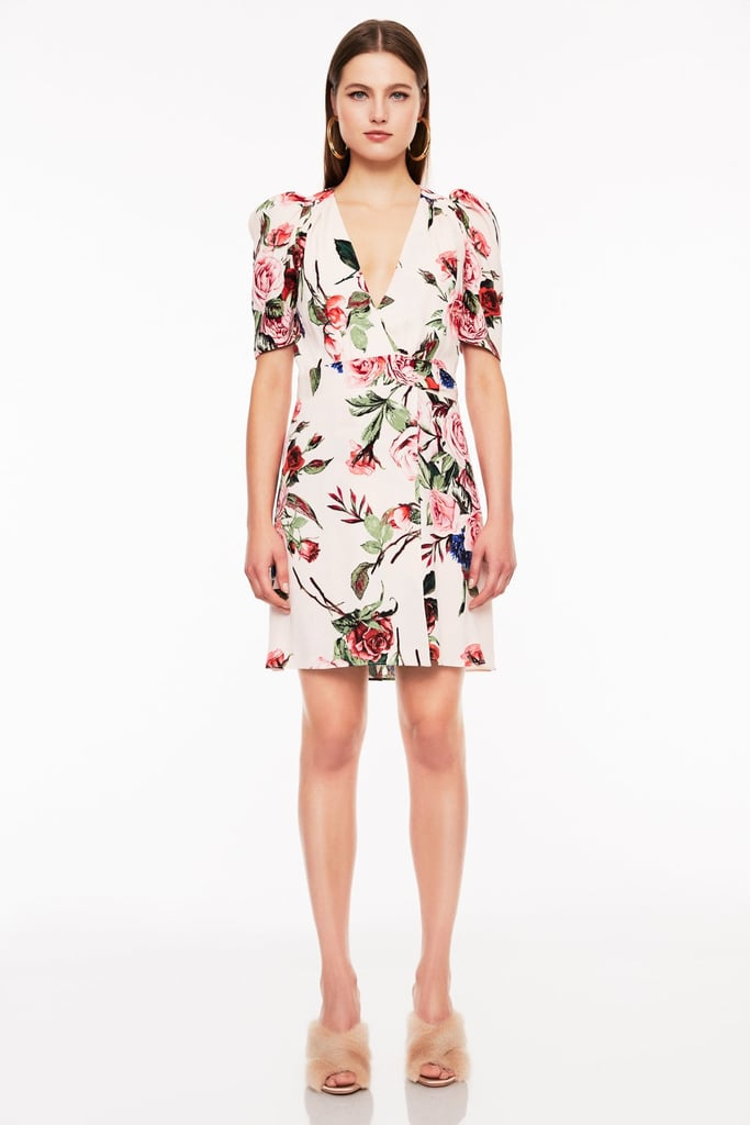 AFRM Cassian Wrap Dress