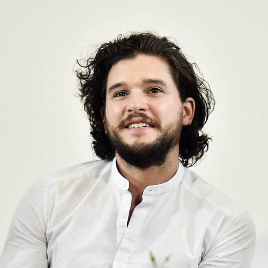How Do You Spell Kit Harington?