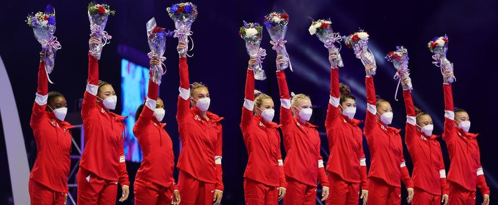 US Gymnastics Tokyo Team Alternate Tests Positive For COVID