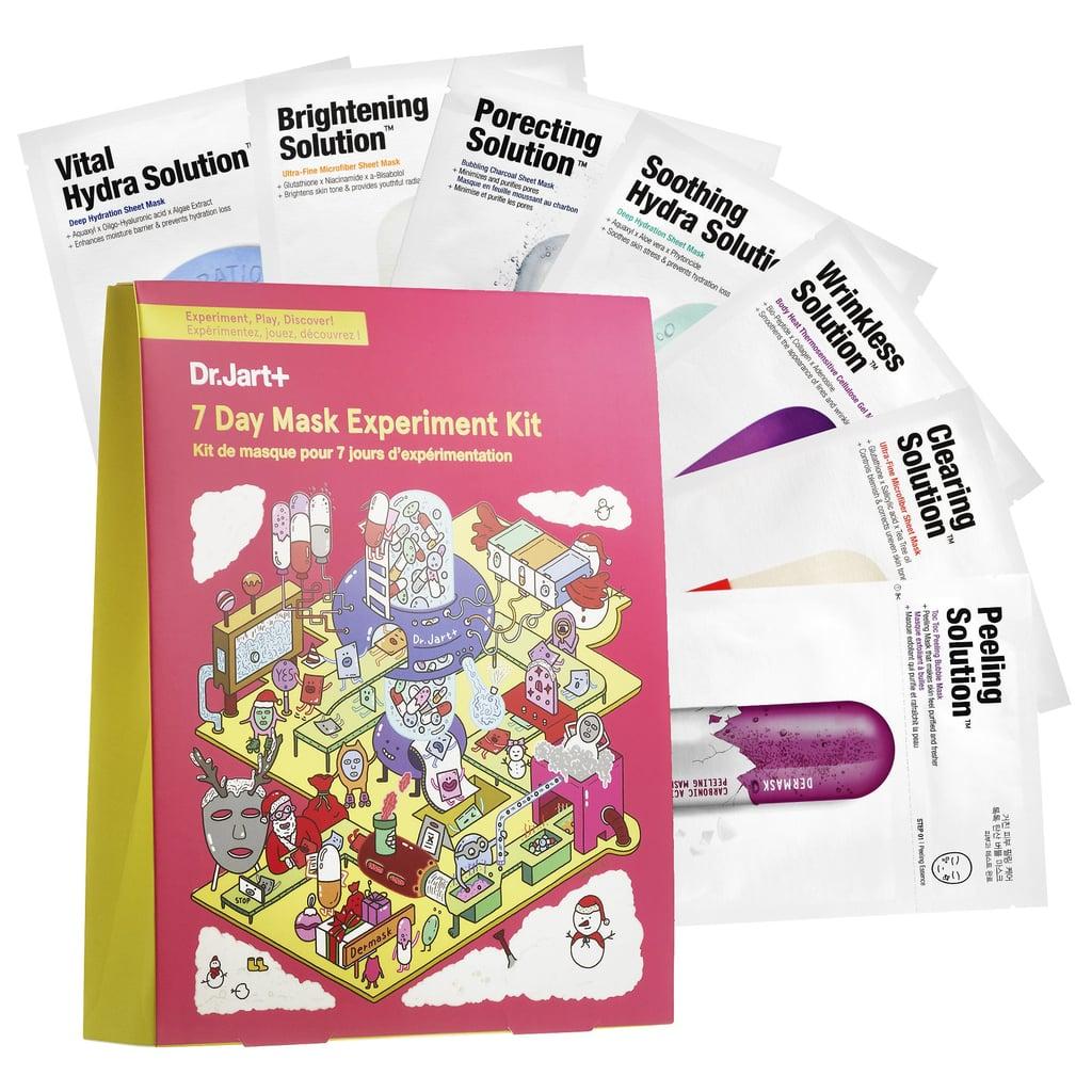 Dr. Jart+ 7 Day Mask Experiment Kit