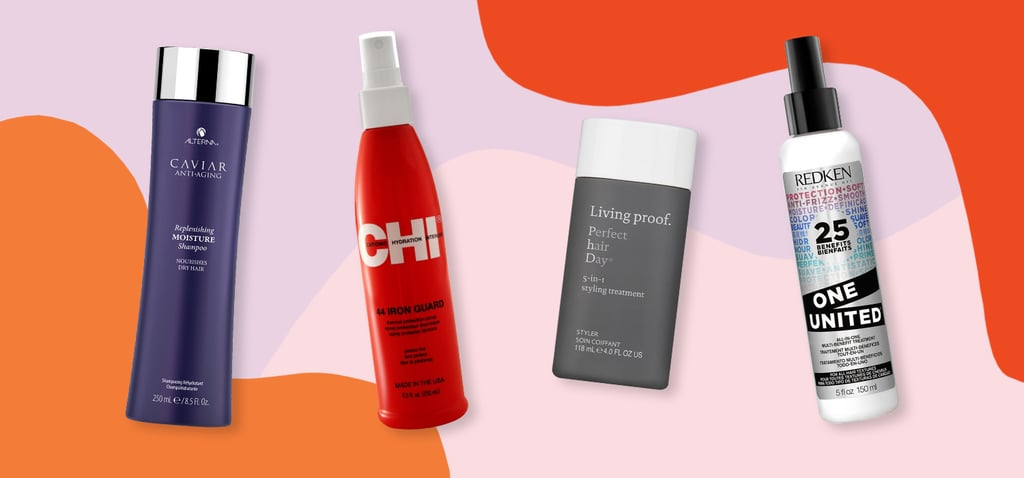 Hair Products For Damaged and Processed Hair