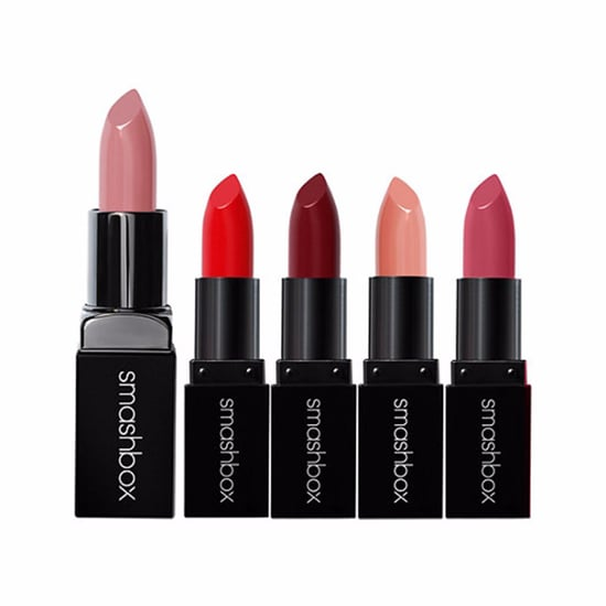 Smashbox Be Legendary Lipstick Giveaway