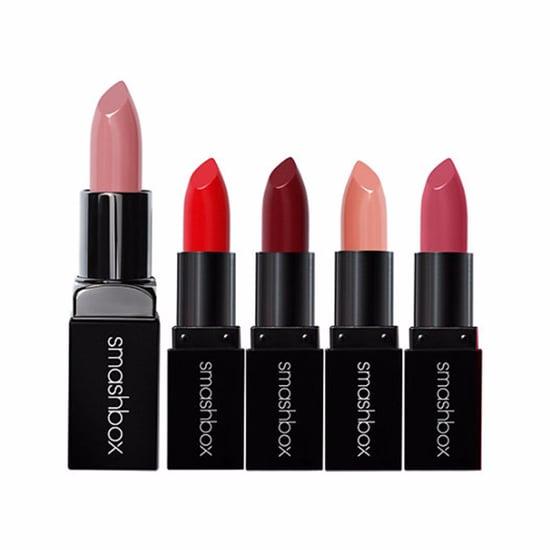 Smashbox Be Legendary Lipstick Giveaway