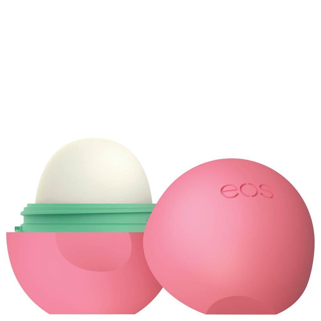 Eos Smooth Sphere Organic Strawberry Sorbet Lip Balm