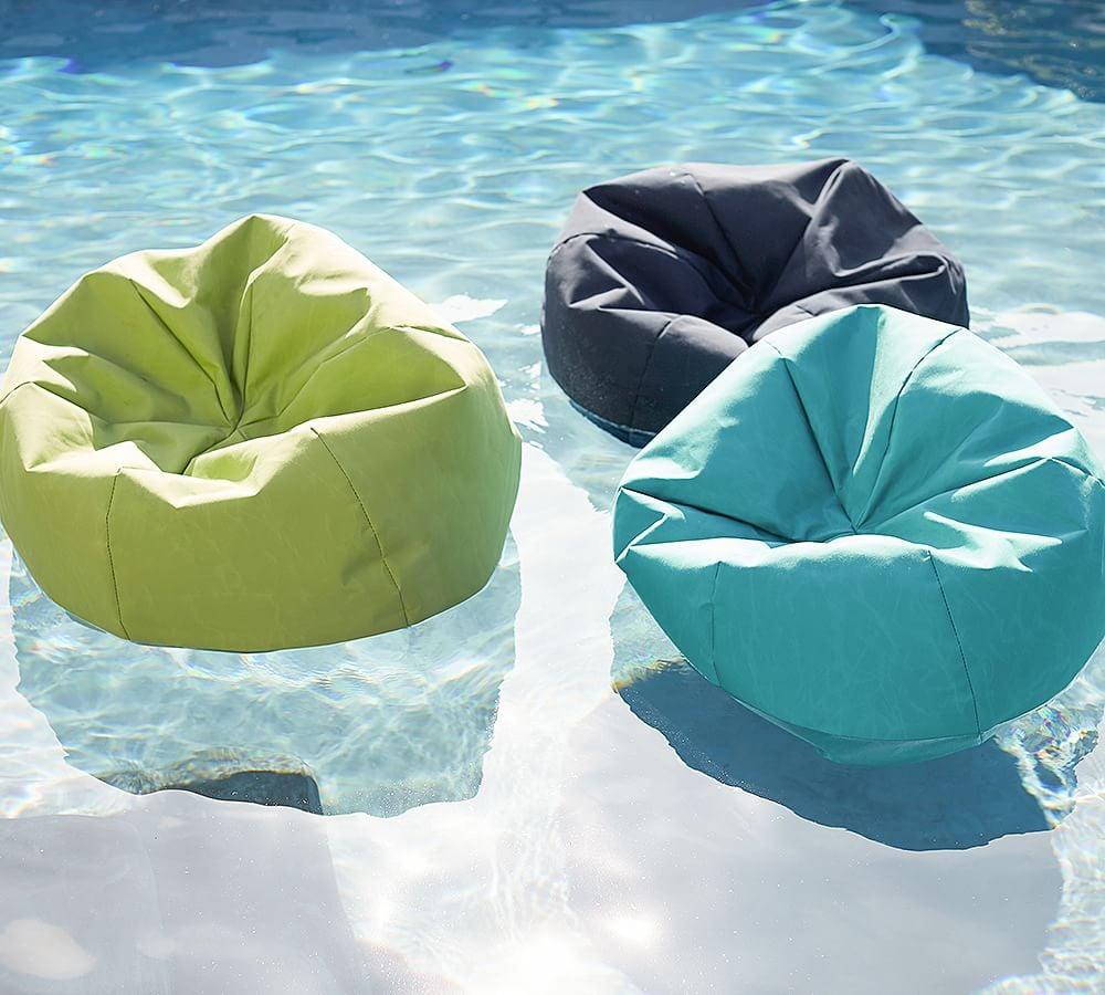 Bean Bag Pool Float Popsugar Smart Living