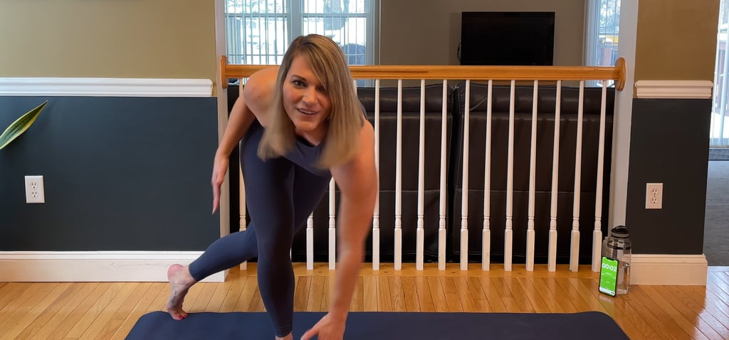 10-Minute No-Equipment At-Home Workout