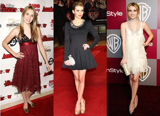 Happy 20th Birthday, Emma Roberts!