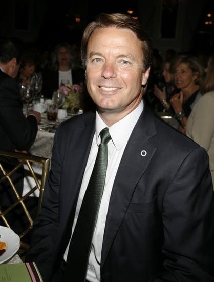 John Edwards Admits to Affair