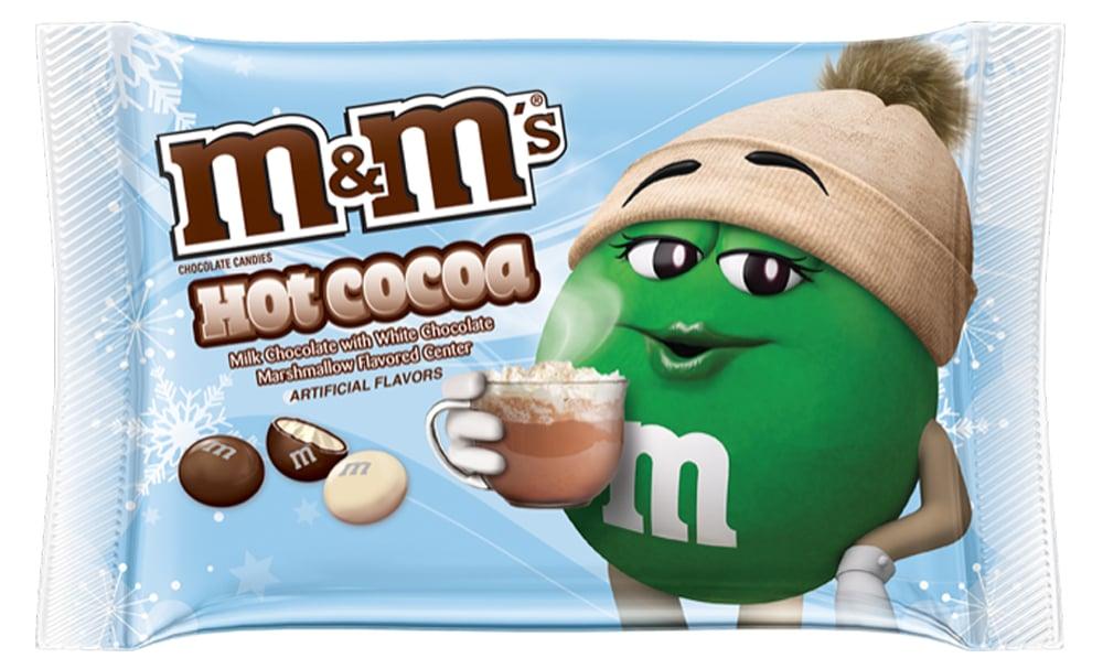 Hot Cocoa M M S At Target Popsugar Food