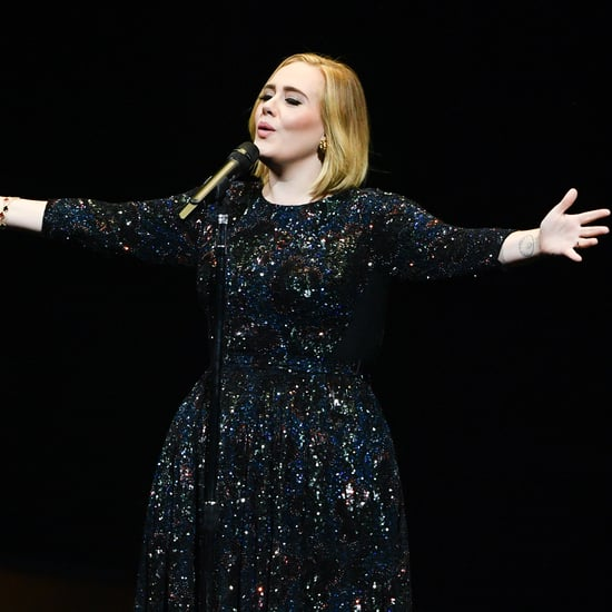 What Do Adele's Tattoos Mean? A Guide to Her Ink