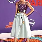 Storm Reid - Young Stars Award