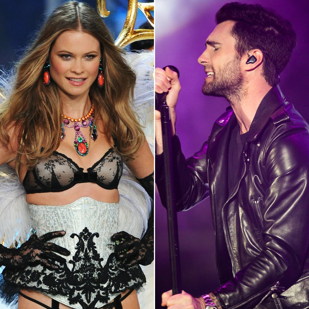 Hottest Model and Musician Couples: Adam and Behati engaged!