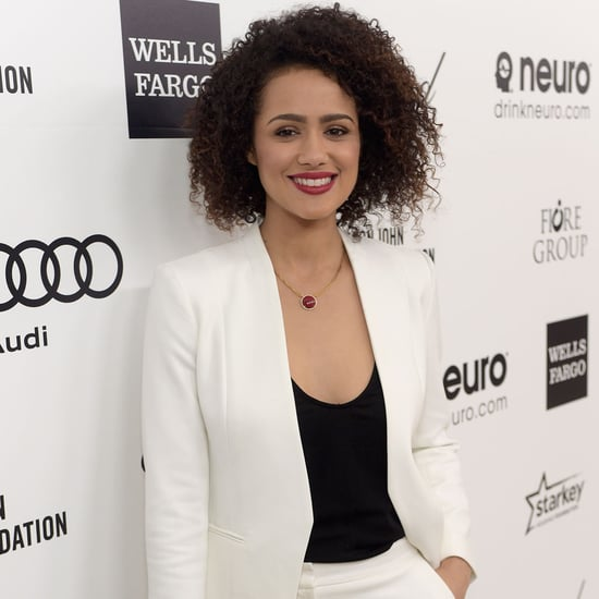 Nathalie Emmanuel Voted Victoria's Secret Sexiest