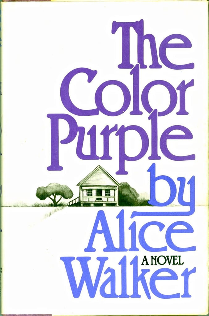 The Color Purple by Alice Walker | Best Books About Black History ...