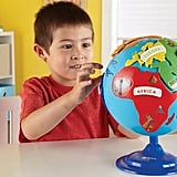 Learning Resources Puzzle Globe Toy