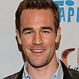 James Van Der Beek at the premiere of Life Happens in Century City.