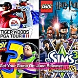 June Game Releases